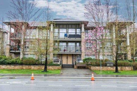 R2259868 - 314 8717 160 STREET, Fleetwood Tynehead, Surrey, BC - Apartment Unit
