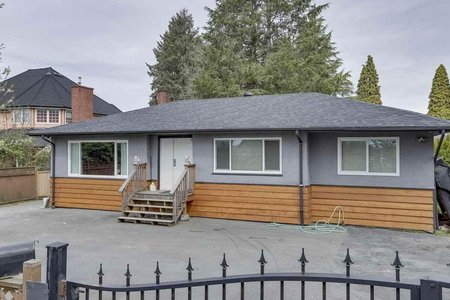 R2259925 - 21893 RIVER ROAD, West Central, Maple Ridge, BC - House/Single Family