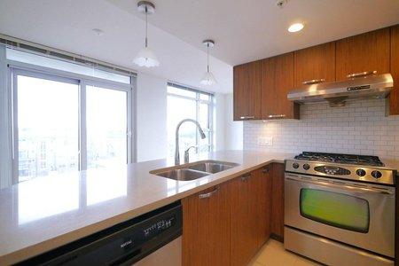 R2259948 - 801 6888 COONEY ROAD, Brighouse, Richmond, BC - Apartment Unit