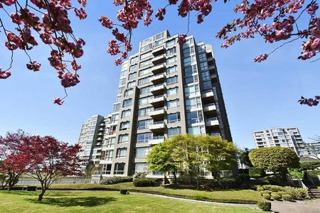 R2260007 - 1107 8297 SABA ROAD, Brighouse, Richmond, BC - Apartment Unit