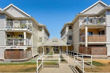 R2260105 - 201 1615 FRANCES STREET, Hastings, Vancouver, BC - Apartment Unit