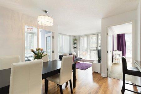 R2260140 - 808 1082 SEYMOUR STREET, Downtown VW, Vancouver, BC - Apartment Unit