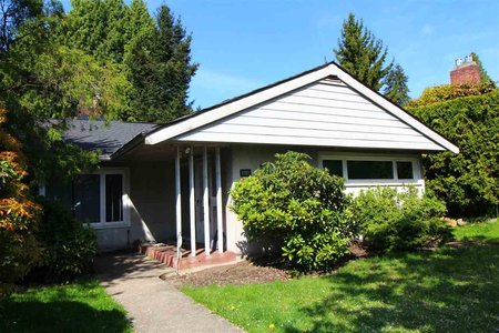 R2260173 - 6031 DUNBAR STREET, Southlands, Vancouver, BC - House/Single Family
