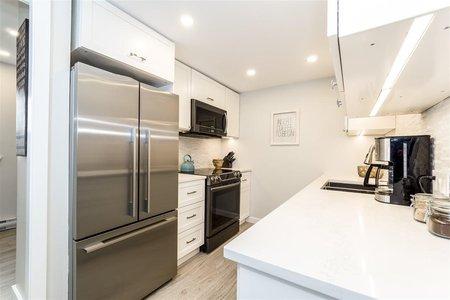 R2260251 - 101 1631 COMOX STREET, West End VW, Vancouver, BC - Apartment Unit