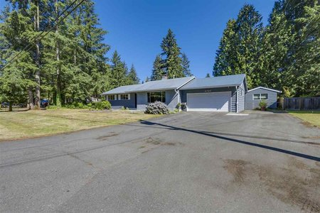 R2260260 - 19765 38 AVENUE, Brookswood Langley, Langley, BC - House/Single Family