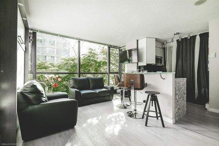 R2260301 - 308 1331 ALBERNI STREET, West End VW, Vancouver, BC - Apartment Unit