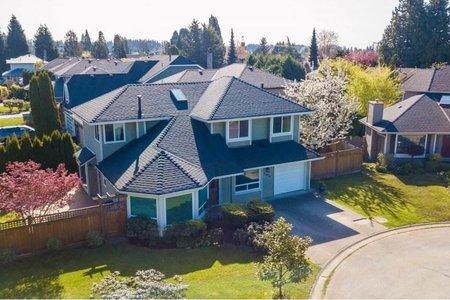 R2260376 - 11838 WOODLYNN COURT, Sunshine Hills Woods, Delta, BC - House/Single Family