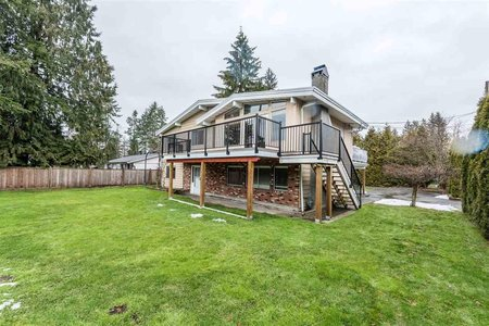 R2260378 - 26097 DEWDNEY TRUNK ROAD, Websters Corners, Maple Ridge, BC - House/Single Family