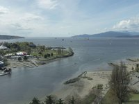 Photo of 2201 1005 BEACH AVENUE, Vancouver