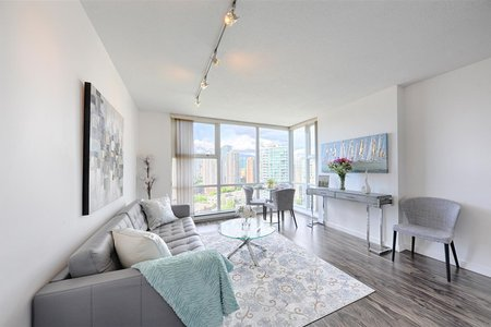 R2260429 - 2605 193 AQUARIUS MEWS, Yaletown, Vancouver, BC - Apartment Unit