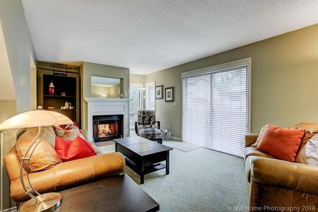 R2260466 - 7269 WEAVER COURT, Champlain Heights, Vancouver, BC - Townhouse