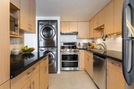 R2260682 - 502 1616 W 13TH AVENUE, Fairview VW, Vancouver, BC - Apartment Unit