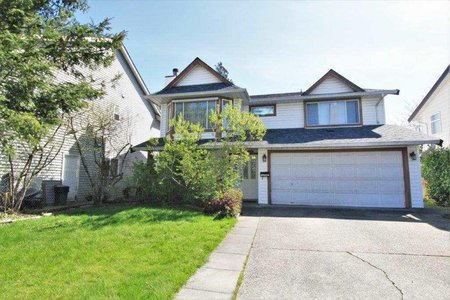 R2260731 - 11742 231B STREET, East Central, Maple Ridge, BC - House/Single Family