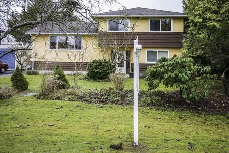 R2260751 - 9540 FLORIMOND ROAD, Seafair, Richmond, BC - House/Single Family