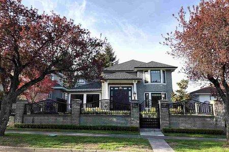 R2260775 - 449 W 46TH AVENUE, Oakridge VW, Vancouver, BC - House/Single Family