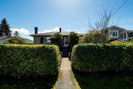 R2260786 - 767 E 14TH STREET, Boulevard, North Vancouver, BC - House/Single Family