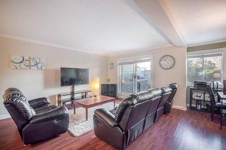 R2260816 - 121 7751 MINORU BOULEVARD, Brighouse South, Richmond, BC - Apartment Unit