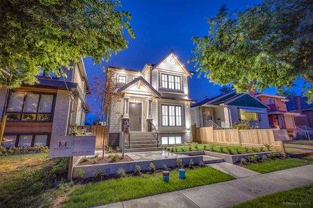 R2260873 - 4606 WINDSOR STREET, Fraser VE, Vancouver, BC - House/Single Family