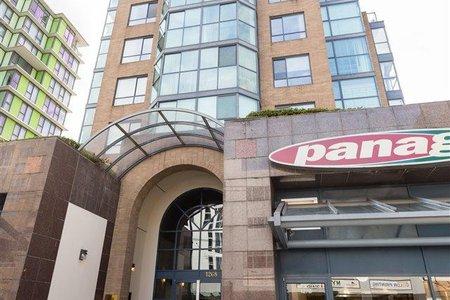 R2260887 - 310 1268 W BROADWAY, Fairview VW, Vancouver, BC - Apartment Unit