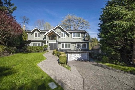 R2260941 - 2905 TOWER HILL CRESCENT, Altamont, West Vancouver, BC - House/Single Family