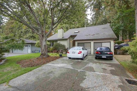 R2260995 - 11197 CANYON CRESCENT, Sunshine Hills Woods, Delta, BC - House/Single Family