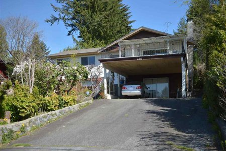 R2261032 - 186 E CARISBROOKE ROAD, Upper Lonsdale, North Vancouver, BC - House/Single Family