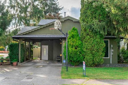 R2261064 - 4971 208A STREET, Langley City, Langley, BC - House/Single Family