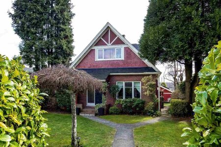 R2261093 - 813 E 5TH STREET, Queensbury, North Vancouver, BC - House/Single Family