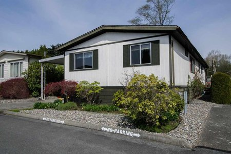 R2261136 - 11 1640 162 STREET, King George Corridor, Surrey, BC - Manufactured with Land