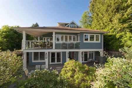 R2261151 - 1074 FULTON AVENUE, Sentinel Hill, West Vancouver, BC - House/Single Family