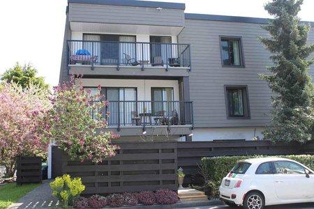 R2261153 - 106 4111 FRANCIS ROAD, Boyd Park, Richmond, BC - Apartment Unit