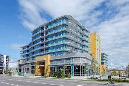 R2261214 - 909 7688 ALDERBRIDGE WAY, Brighouse, Richmond, BC - Apartment Unit