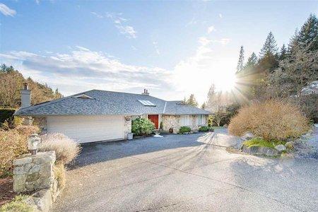 R2261232 - 4798 WOODLEY DRIVE, Cypress Park Estates, West Vancouver, BC - House/Single Family