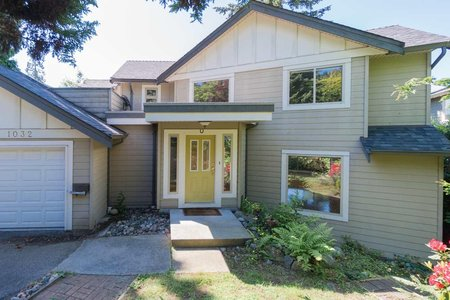 R2261248 - 1032 ESPLANADE AVENUE, Park Royal, West Vancouver, BC - House/Single Family