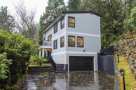 R2261272 - 5530 GREENLEAF ROAD, Eagle Harbour, West Vancouver, BC - House/Single Family