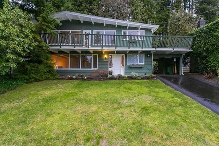 R2261285 - 1028 CLEMENTS AVENUE, Canyon Heights NV, North Vancouver, BC - House/Single Family
