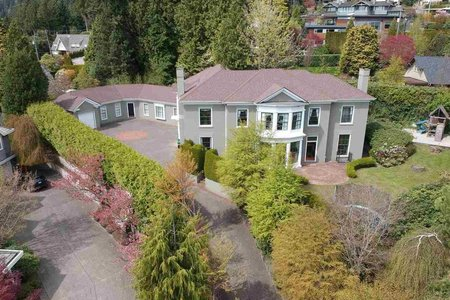 R2261356 - 2923 TOWER HILL CRESCENT, Altamont, West Vancouver, BC - House/Single Family