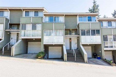 R2261389 - 3372 COBBLESTONE AVENUE, Champlain Heights, Vancouver, BC - Townhouse