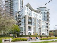 Photo of 603 1383 MARINASIDE CRESCENT, Vancouver