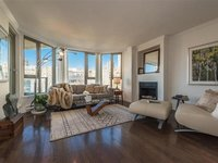 Photo of 401 1675 HORNBY STREET, Vancouver