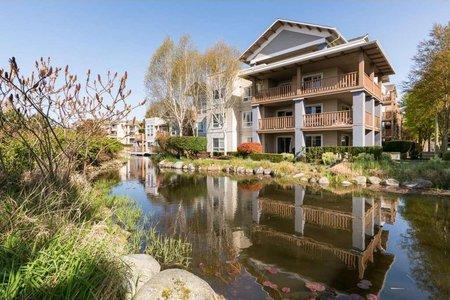R2261559 - 120 5600 ANDREWS ROAD, Steveston South, Richmond, BC - Apartment Unit