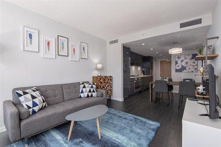 R2261581 - 1503 8333 SWEET AVENUE, West Cambie, Richmond, BC - Apartment Unit