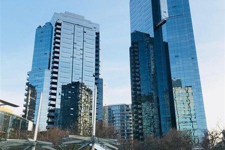 R2261620 - 1402 1050 BURRARD STREET, Downtown VW, Vancouver, BC - Apartment Unit
