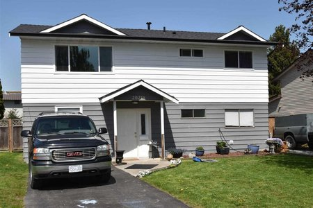 R2261629 - 20215 52 AVENUE, Langley City, Langley, BC - House/Single Family