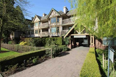 R2261632 - 508 2059 CHESTERFIELD AVENUE, Central Lonsdale, North Vancouver, BC - Apartment Unit