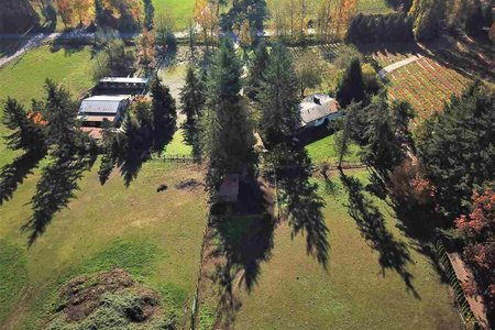 R2261676 - 30129 TOWNSHIPLINE ROAD, Bradner, Abbotsford, BC - House with Acreage