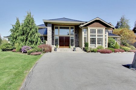 R2261692 - 22919 8 AVENUE, Campbell Valley, Langley, BC - House with Acreage
