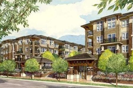 R2261730 - 104 6828 ECKERSLEY ROAD, Brighouse, Richmond, BC - Apartment Unit