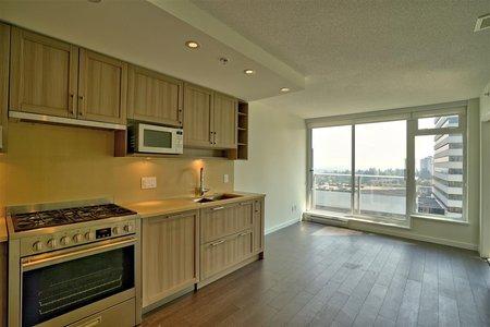 R2261733 - 2306 5665 BOUNDARY ROAD, Collingwood VE, Vancouver, BC - Apartment Unit