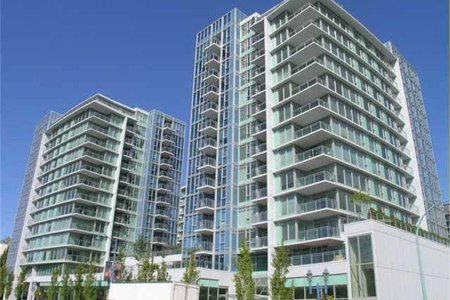 R2261758 - 607 7373 WESTMINSTER HIGHWAY, Brighouse, Richmond, BC - Apartment Unit